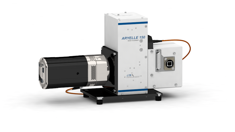 ARYELLE 150 spectrometer
