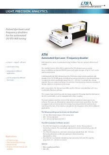 ATM SHG Datenblatt Vorschau