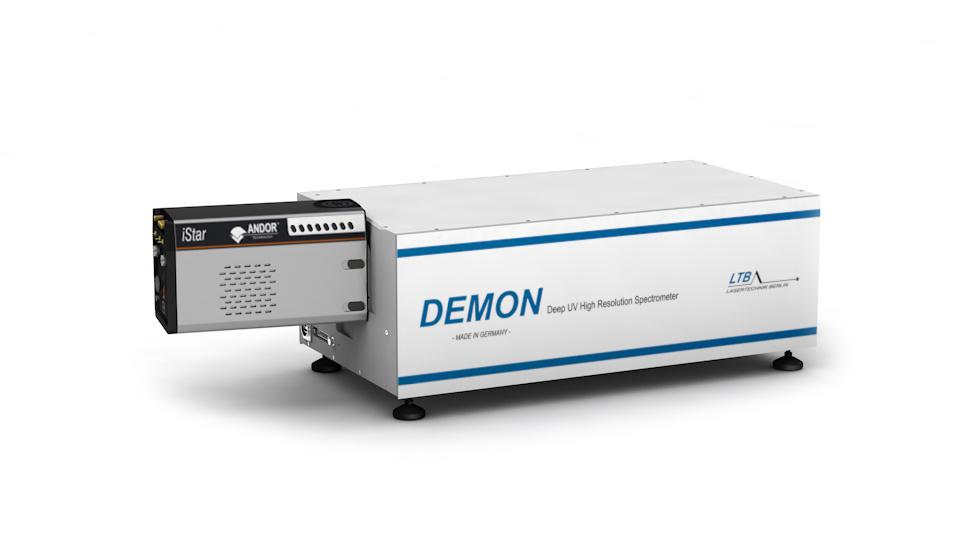 DEMON spectrometer