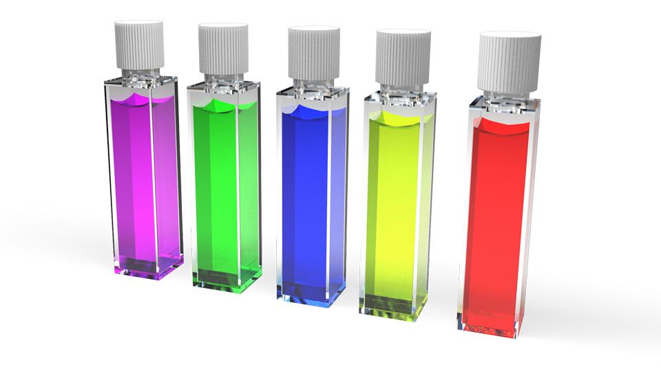 Dye cells