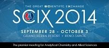 SCIX 2014 Reno