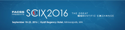 SCIX 2016 Minneapolis