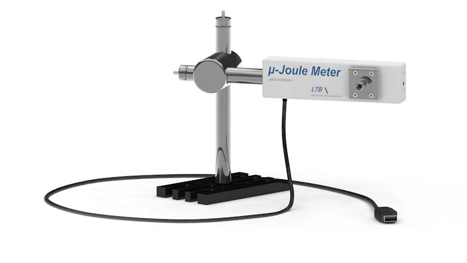 Joule Meter Energiemessgerät