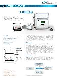 LIBSlab Datenblatt Vorschau