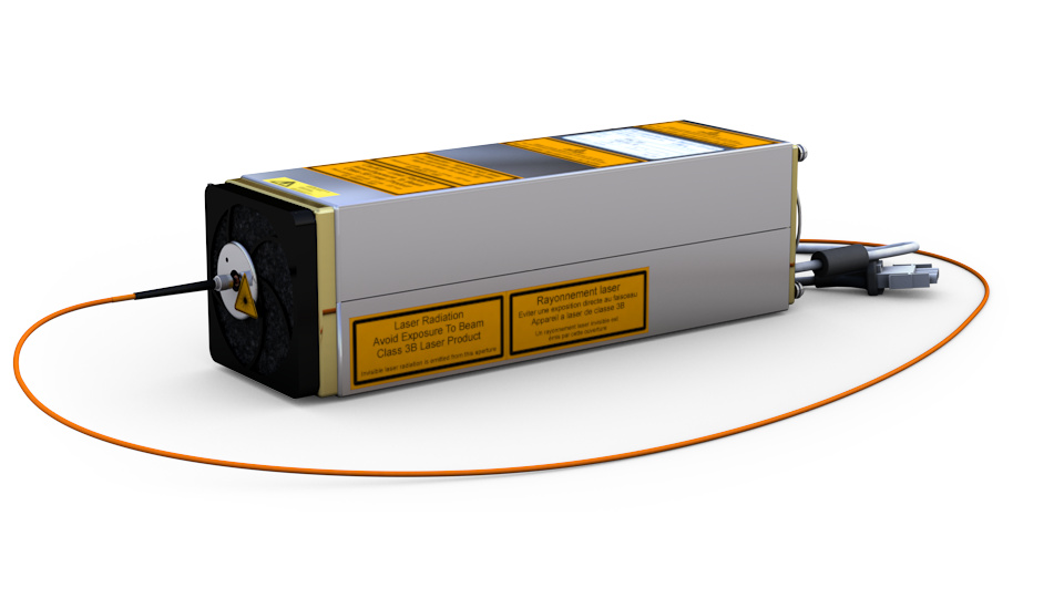 MNL 330 Stickstofflaser