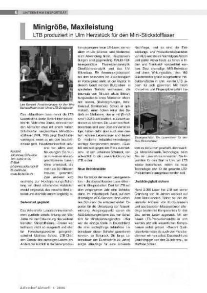 news-2006-05-03-adlershof-journal-2006-pdf