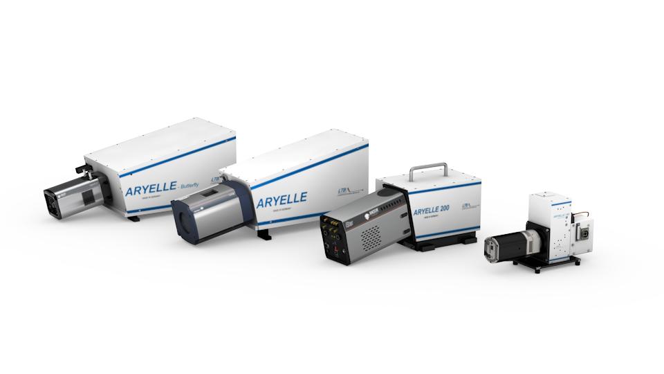 Echelle Spektrometer