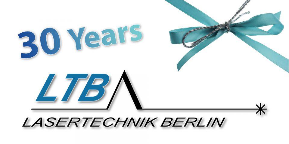 30 Jahre LTB