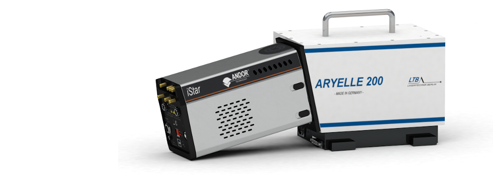 ARYELLE 200 Spektrometer