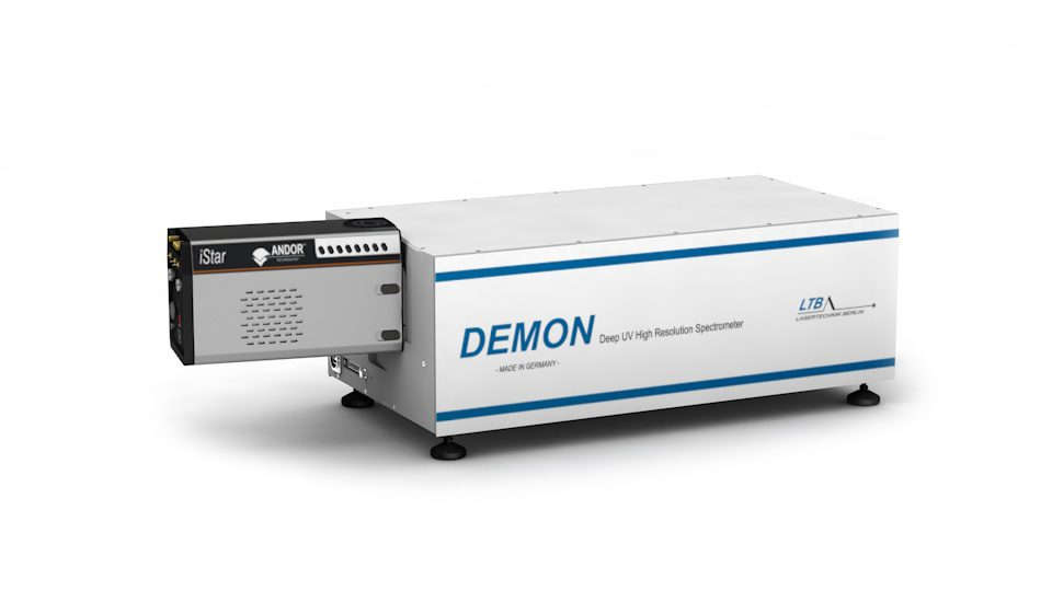 DEMON Spektrometer