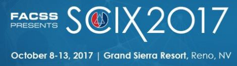 SCIX 2017 Reno , NV / USA
