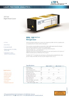 Vorschau Datenblatt MNL 100hp