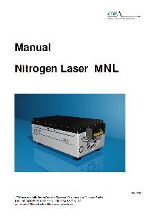 MNL 200 Manual english